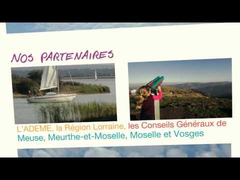 VIDEO ADEME LORRAINE DECEMBRE 2012