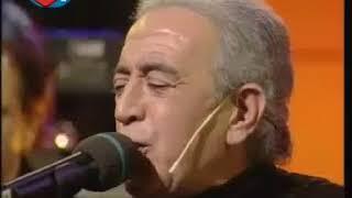 Edip Akbayram   Aldırma Gönül - Canlı Performans