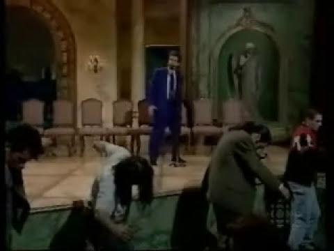 hypnotist video