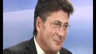 preview picture of video 'MAZZARRI INTERVISTA INTEGRALE - MANCHESTER CITY - NAPOLI 1-1.wmv'