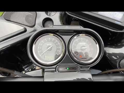 2013 Harley-Davidson CVO™ Road Glide® Custom 110th Anniversary Edition in Muskego, Wisconsin - Video 1