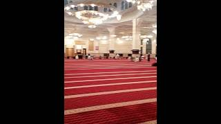 preview picture of video 'Masjide Khadija Mosque in Jedda, Saudi Arabia'