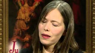 The Journey Home - 2012-11-12 - Convert from Judaism - Marcus Grodi with Dawn Eden