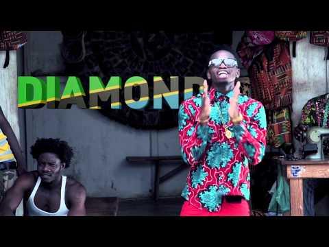 Davido, Tiwa Savage, Mi Casa, Sarkodie, Diamond & Lola Rae - Africa Rising