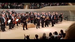 Robert Schumann Konzertstück Op. 86 For Four Horns And Orchestra