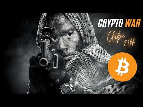 Kvantitatív kriptocurrencia kereskedelem