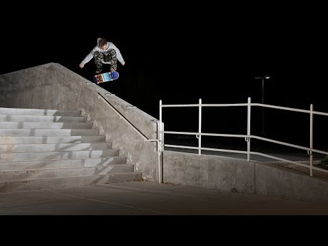 Image for video DC SHOES: THE CARLOS IQUI COLLECTION
