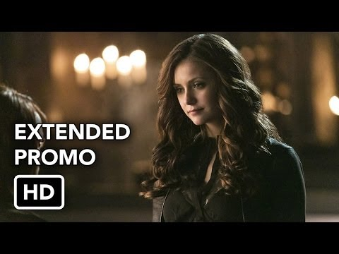 The Vampire Diaries 5.15 (Preview)