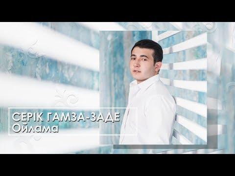 Серік Гамза заде - Ойлама (аудио)
