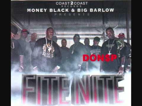Money Black & Da-Hit Squad -