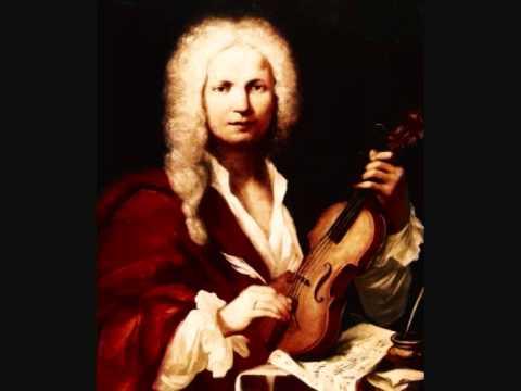 """The Four Seasons: Concerto No. 2 in G minor, Op. 8, RV 315, """"L'estate"""" (Summer): III Presto (1725) (Song) by Antonio Vivaldi"""