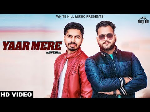 Yaar Mere Punjabi video song