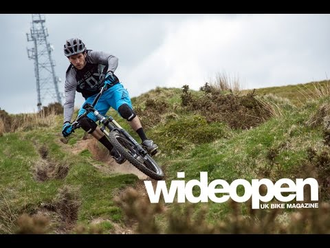 EBIKES: A mountain bikers review of the Haibike Nduro electric mountain bike (eMTB)