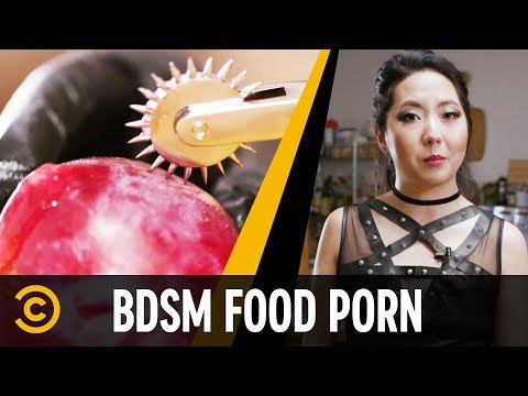 Bdsm on television