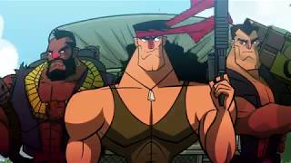 VideoImage1 Broforce