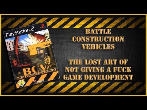 Battle Construction Vehicles REVIEW | HM