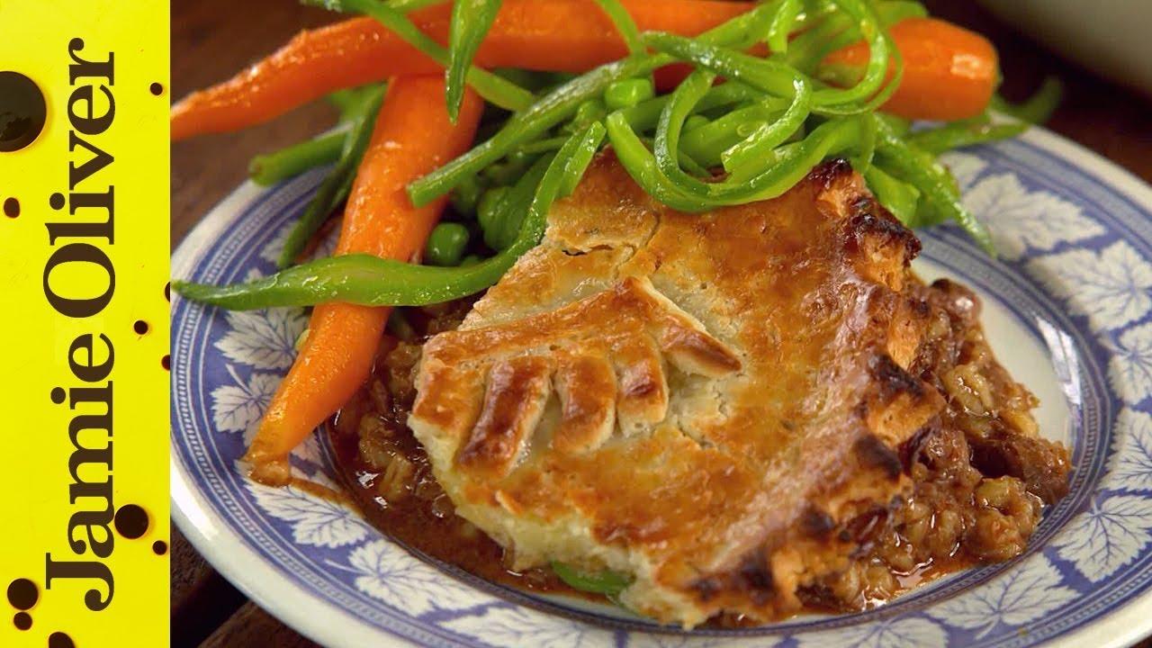 Jamie Oliver S Shepherds Pie Super Food