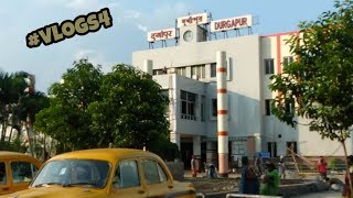Durgapur to bandel & hawrah express journey and go to home   vlogs 4   train travel  DILWLAE STREAM