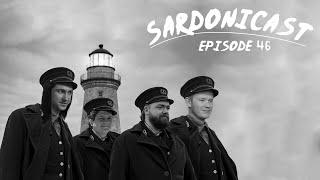 Sardonicast #46: The Lighthouse, Thirst (feat. David F. Sandberg)