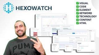Vidéo de Hexowatch