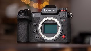 Panasonic S1H | Review