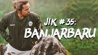 Jurnal Indonesia Kaya #35: Serunya Wisata Banjarbaru, Ada Kandang Hewan di Tengah Rawa!