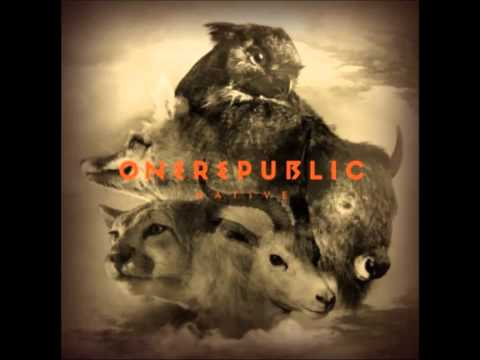 OneRepublic - What You Wanted (Official Acoustic Instrumental)