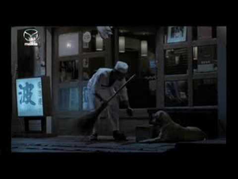 感人的廣告(Mazda5 – 最新狗狗篇90秒完整版) | 廢鐵的中途之家