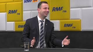 Kosiniak-Kamysz: Chciałbym być kandydatem Koalicji Polskiej i innych środowisk na prezydenta