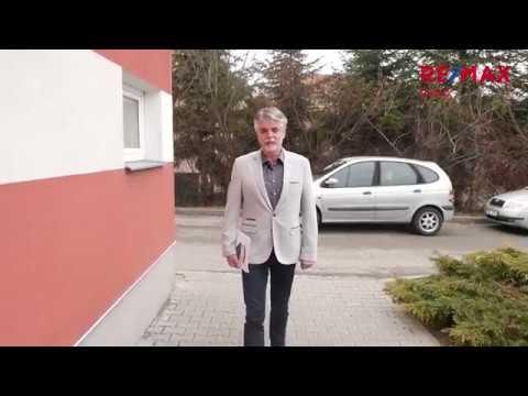 Video z << Prodej bytu 2+1 se zahradou v Ostopovicích >>