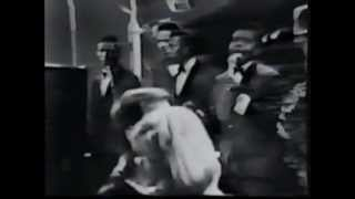 VERY UNUSUAL 1950s ROCK AND ROLL VIDEO