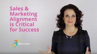 The Marketing Blender - Video - 3