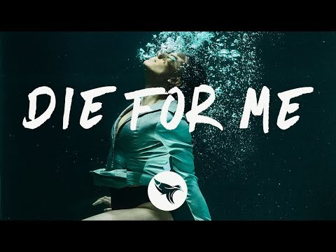Post Malone - Die For Me (Lyrics) feat. Future & Halsey