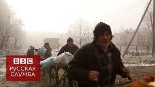 """""""Нам никто не поможет здесь"""": истории людей, бежавших в Россию от войны"""