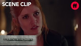 Shadowhunters | Season 1, Episode 6: Luke is Amazed by Clary