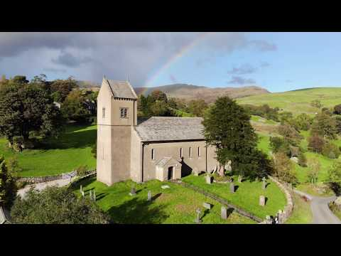 Kentmere Rainbow Video