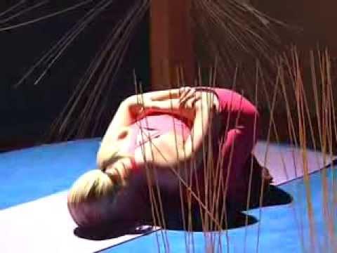 Ирина Кутьина Йога для Начинающих / Йога - Скульптор Вашего тела 04 Yoga Sculpt Lesson 2