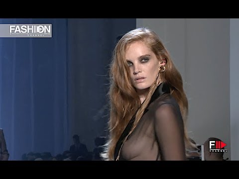 JEAN PAUL GAULTIER Fall 2018 Haute Couture Paris - Fashion Channel