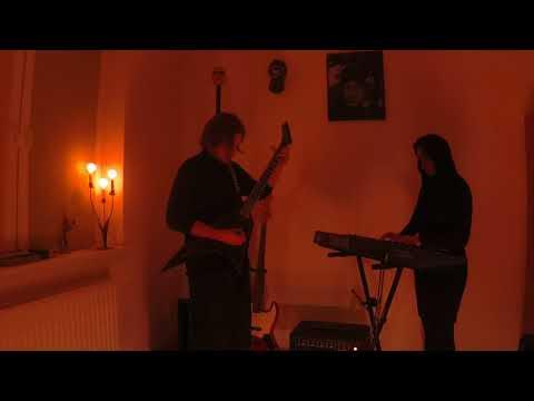 Evelyn - Evelyn - Anaesthetic Spectrum [rehearsal room 2018]