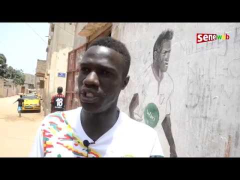 Vidéo : An 1 Drame Demba Diop : Uso demande pardon à Stade de Mbour