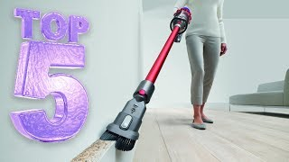 Top 5 Best Vacuum Cleaners To Bust The Dust In 2019