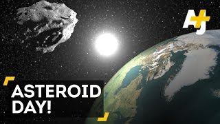 First-Ever Asteroid Day Declared As Mountain-Sized Asteroid Comes Close To Earth
