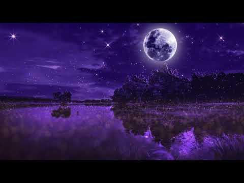 Sleep Healing Frequency | 432Hz Deep Sleep Music | Delta Waves Sleep Meditation | Energy Cleanse
