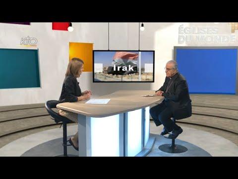 Irak : le temps de la reconstruction