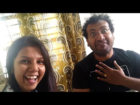 MY HUSBAND'S SHOCKING REACTION WHEN I SPENT 10K AT PARLOUR | KRISHNA ROY MALLICK