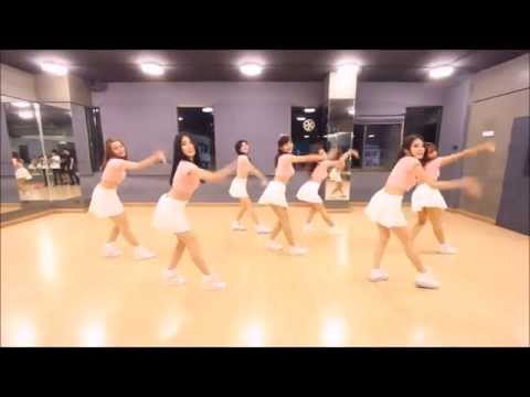 AOA - 심쿵해 (Heart Attack) Cover By Deli Project From