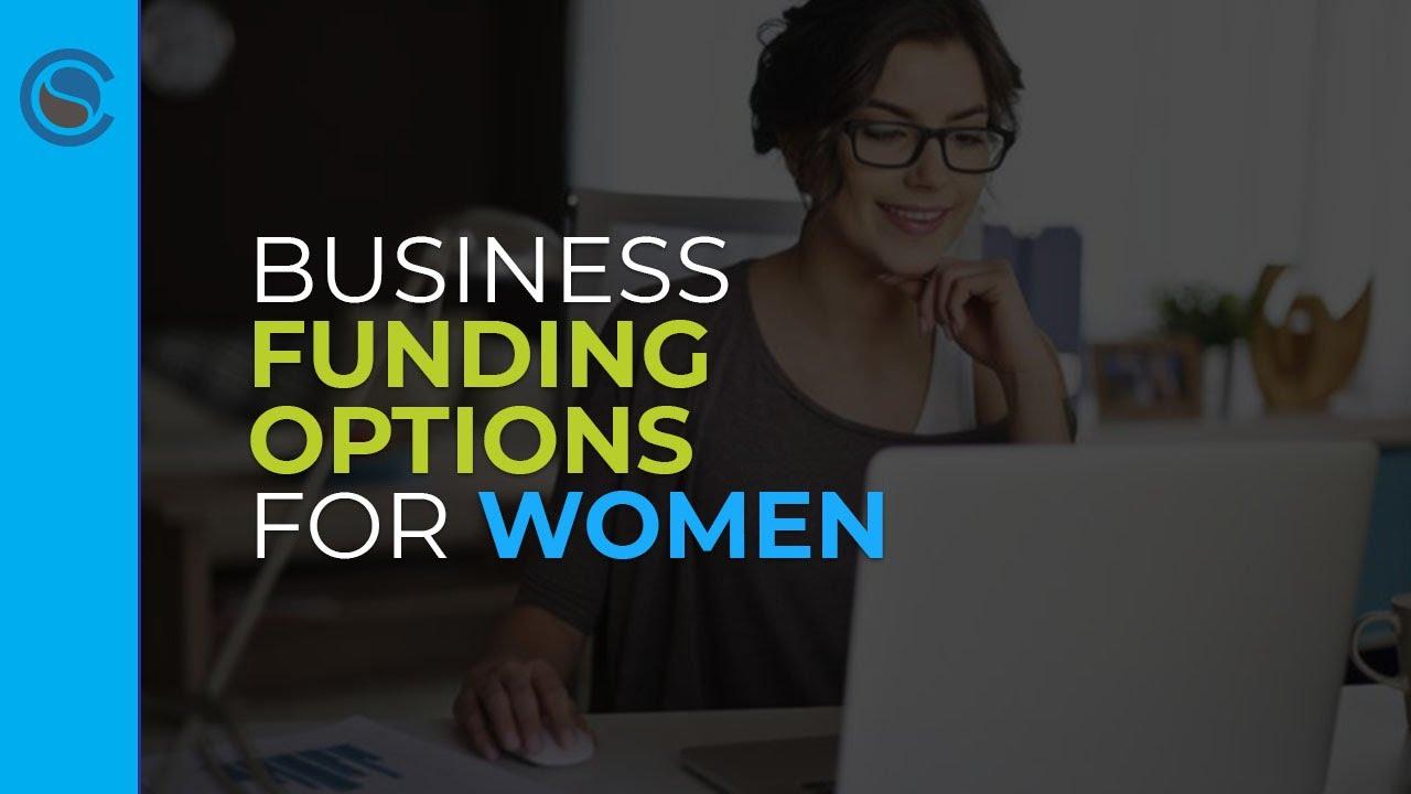 Company Financing Options for Females thumbnail
