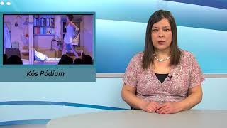 TV Budakalász / Budakalász Ma / 2018.04.04.