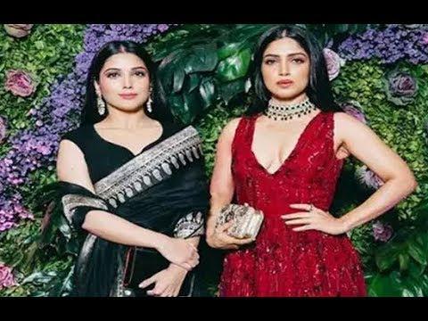 बॉलीवुड में एंट्री के लिए तैयार हैं इन एक्ट्रेस की छोटी बहनें !!