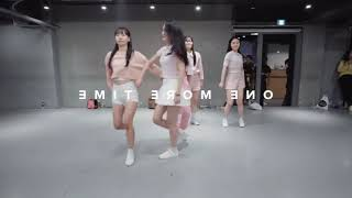 Twice   One More Time Dance May J Lee Mirrored